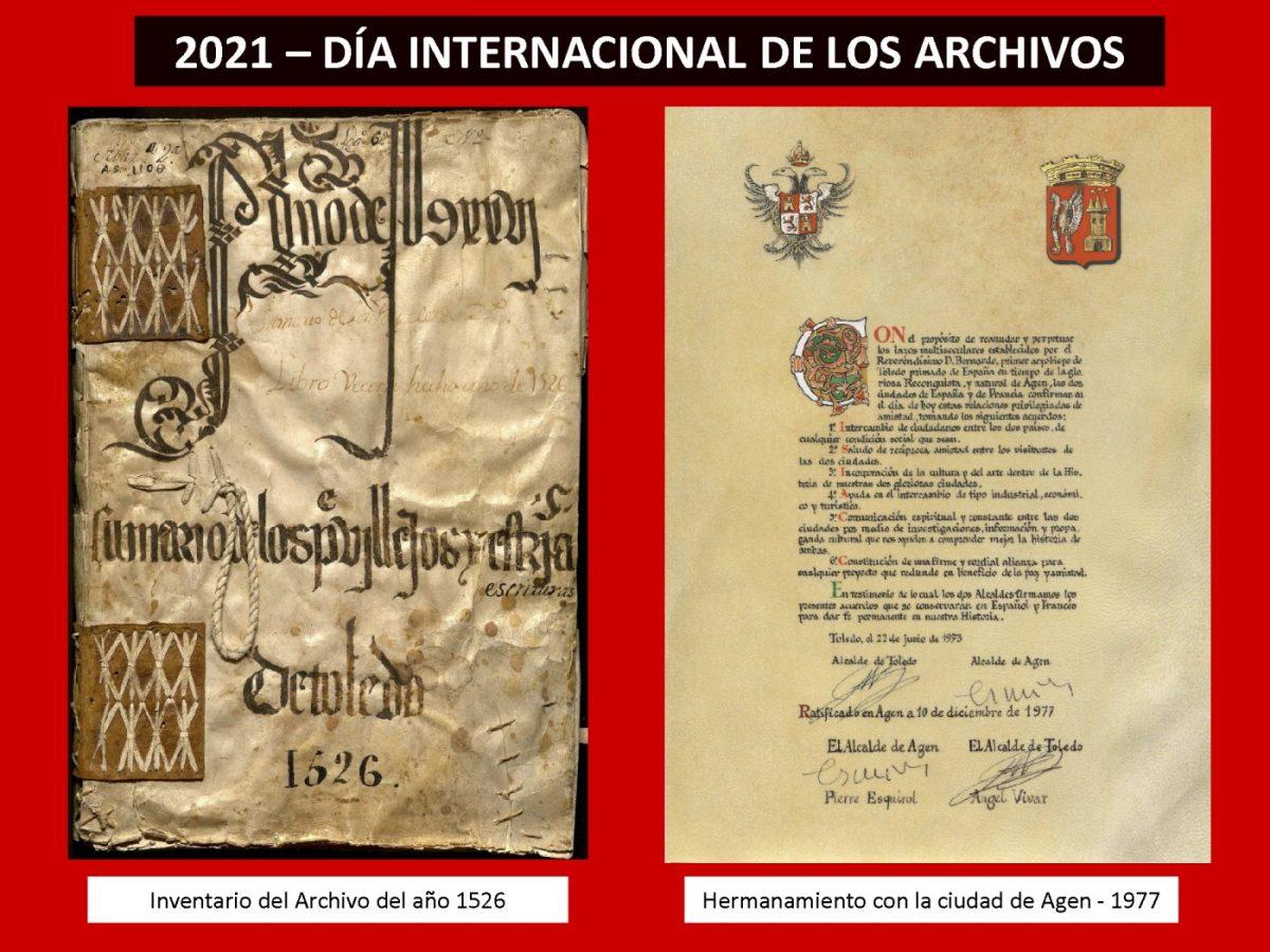 https://www.toledo.es/wp-content/uploads/2021/06/dia-de-los-archivos-1200x900.jpg. 2021 – Día de los Archivos – Nuevos recursos