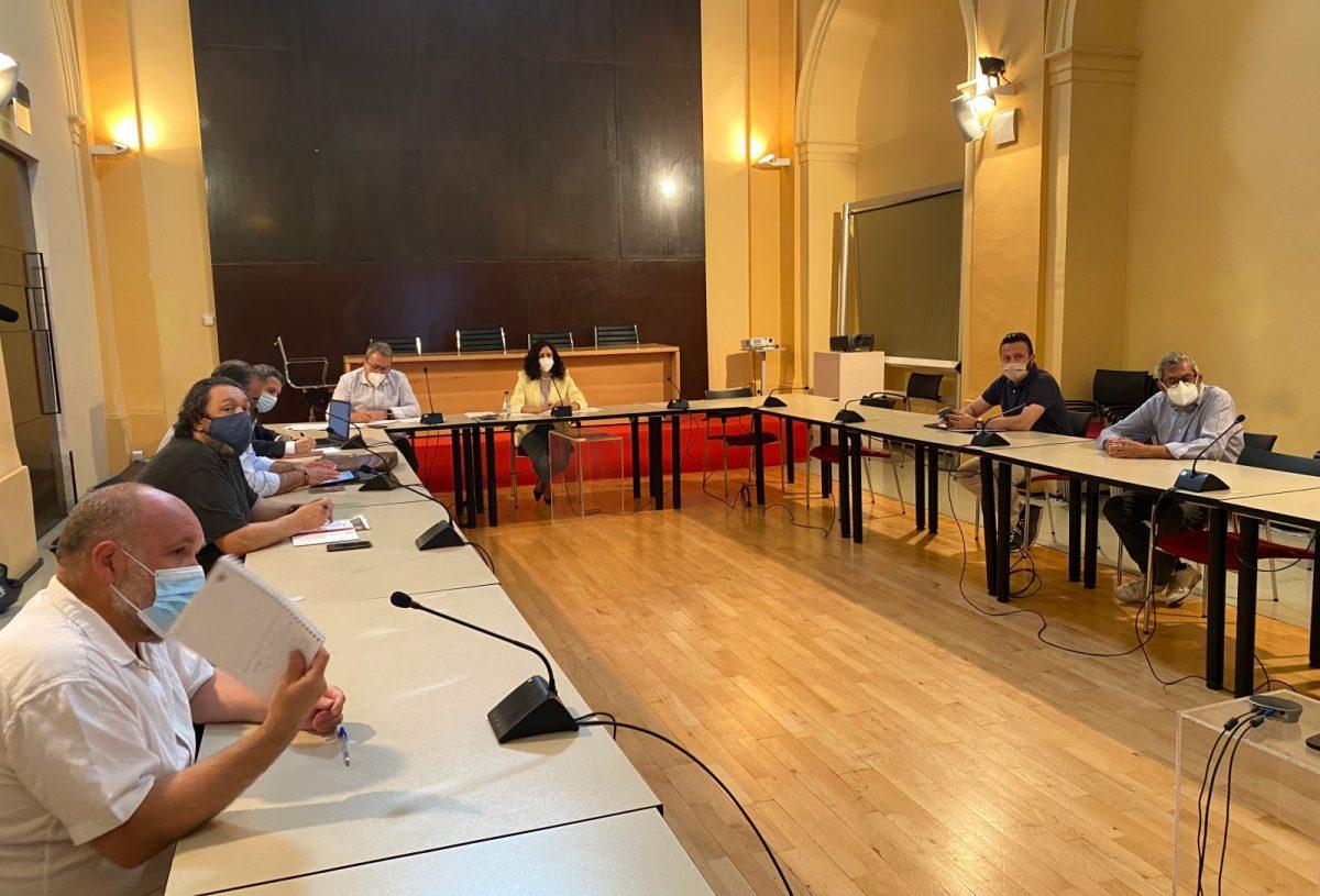 https://www.toledo.es/wp-content/uploads/2021/06/e44bb015-1088-402d-abd5-7172cd2b878a-1200x815.jpeg. El Consejo del Pacto por el Tajo fija posturas en torno a la modificación de las reglas del trasvase y apoya la cesión de Azumel a la UCLM