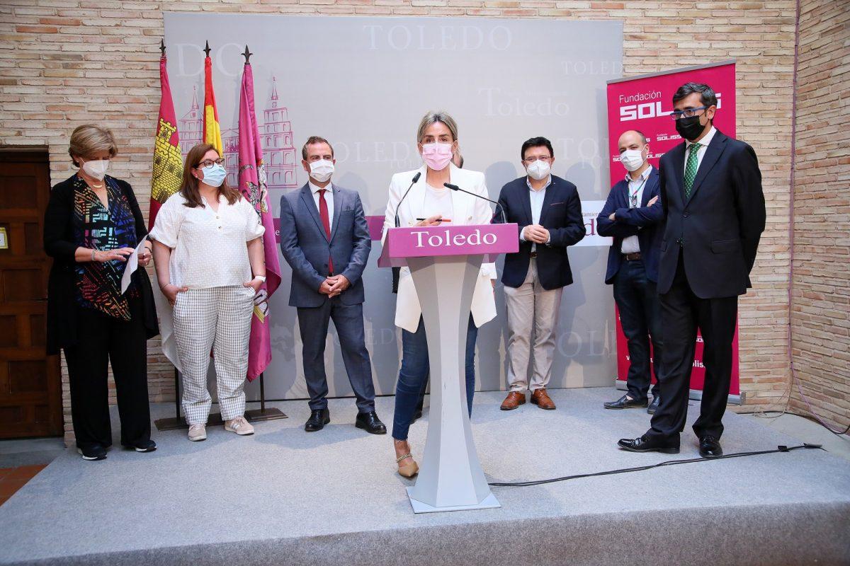 https://www.toledo.es/wp-content/uploads/2021/06/festival_greco_7-1200x800.jpg. Milagros Tolón destaca la contribución del VIII Festival de Música El Greco a la cultura y al impulso de los sentimientos