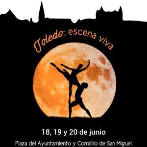 I Festival de Artes Escénicas: Aigua (Compañía XA! Teatre)
