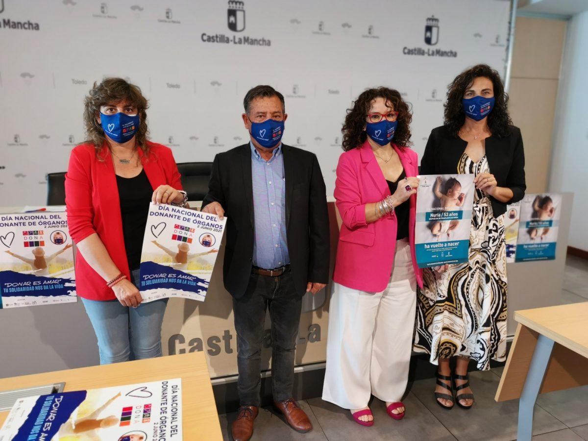 https://www.toledo.es/wp-content/uploads/2021/06/img_20210602_110801-2-1200x900.jpg. El Ayuntamiento respalda a Alcer en el Día Nacional del Donante de Órganos y pide más concienciación para colaborar