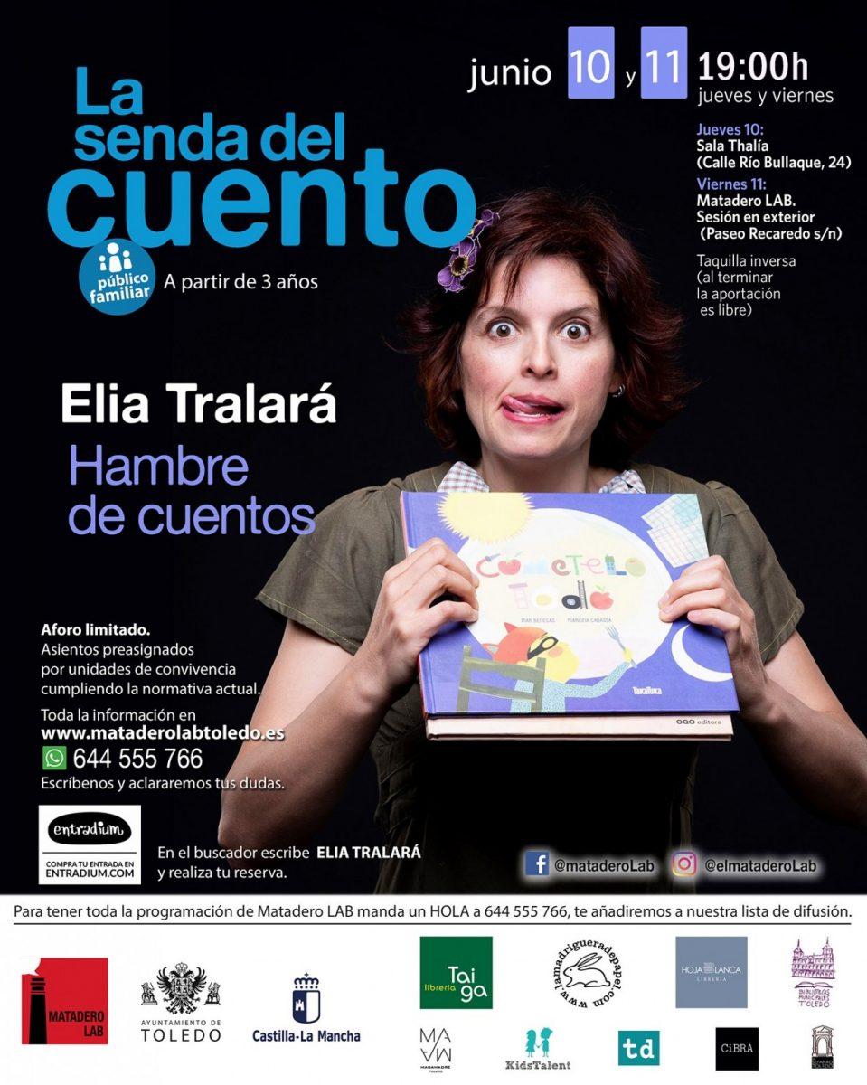 https://www.toledo.es/wp-content/uploads/2021/06/infantil-959x1200.jpg. La Senda del Cuento visita la Biblioteca este jueves