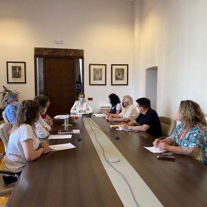 a Junta de Gobierno aprueba inscribir en el Registro de la Propiedad la parcela del futuro cuartel de la Guardia Civil