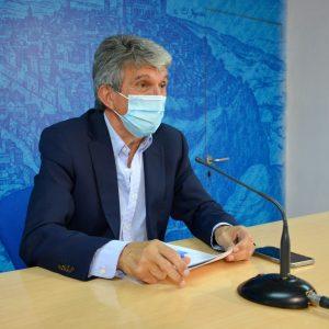 oledo mantiene el pulso en concesión de licencias de obras e inicio de actividad a pesar de las limitaciones de la pandemia