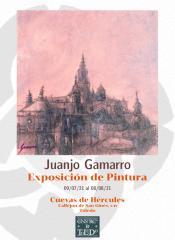 Exposición de Pintura: Juanjo Gamarro