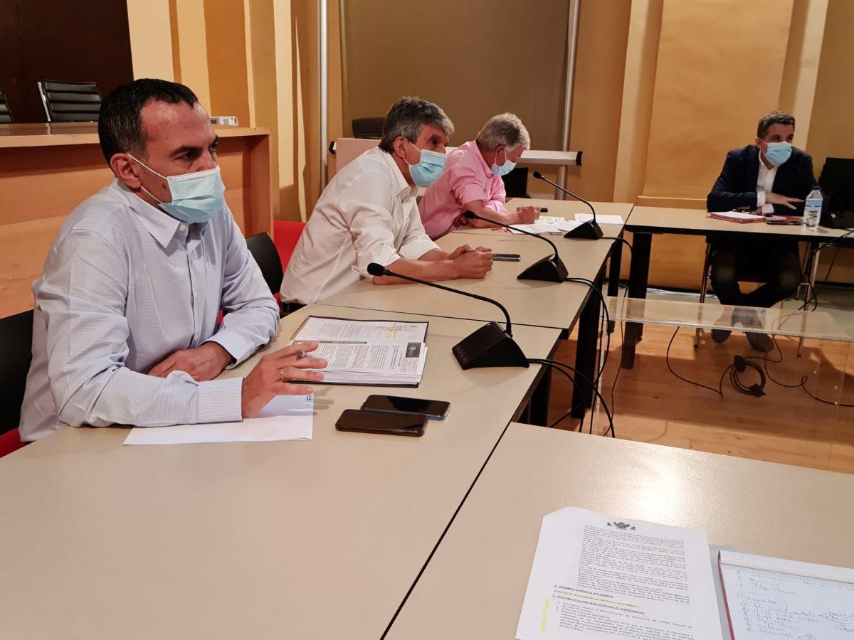 https://www.toledo.es/wp-content/uploads/2021/06/reunion-informativa_20210604-1200x900.jpeg. El Gobierno comparte con los grupos políticos las claves del pliego que regirá el contrato de limpieza y recogida de basuras