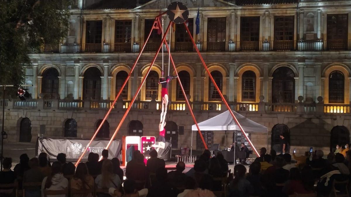 https://www.toledo.es/wp-content/uploads/2021/06/toledo-escena-viva-01-1200x675.jpeg. El Gobierno local celebra la buena acogida y calidad del festival 'Toledo, escena viva' que se reeditará el año que viene