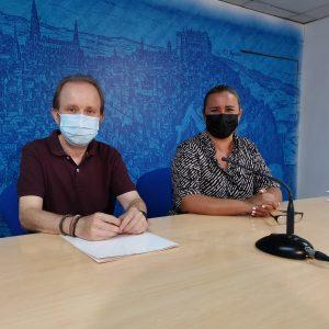 oledo incrementa el presupuesto a cooperación internacional consciente de las desigualdades agudizadas por la pandemia
