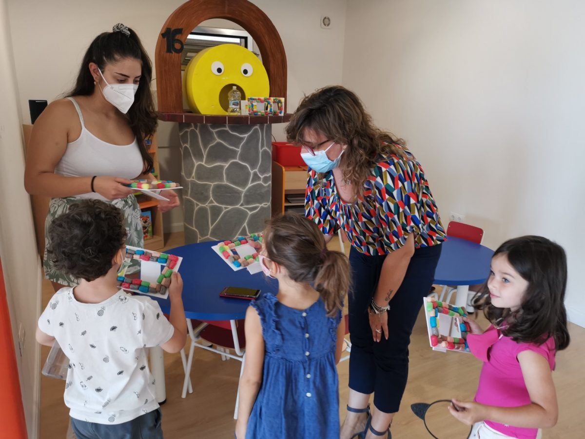 https://www.toledo.es/wp-content/uploads/2021/07/20210728_ludoteca_valparaiso-1-1200x900.jpg. El Ayuntamiento impulsa la conciliación familiar a través de propuestas que acogen a cerca de dos mil niños este verano
