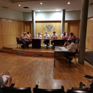 l Consejo Casco-Azucaica informa de las propuestas finales que incluyen los presupuestos participativos en este distrito de la ciudad