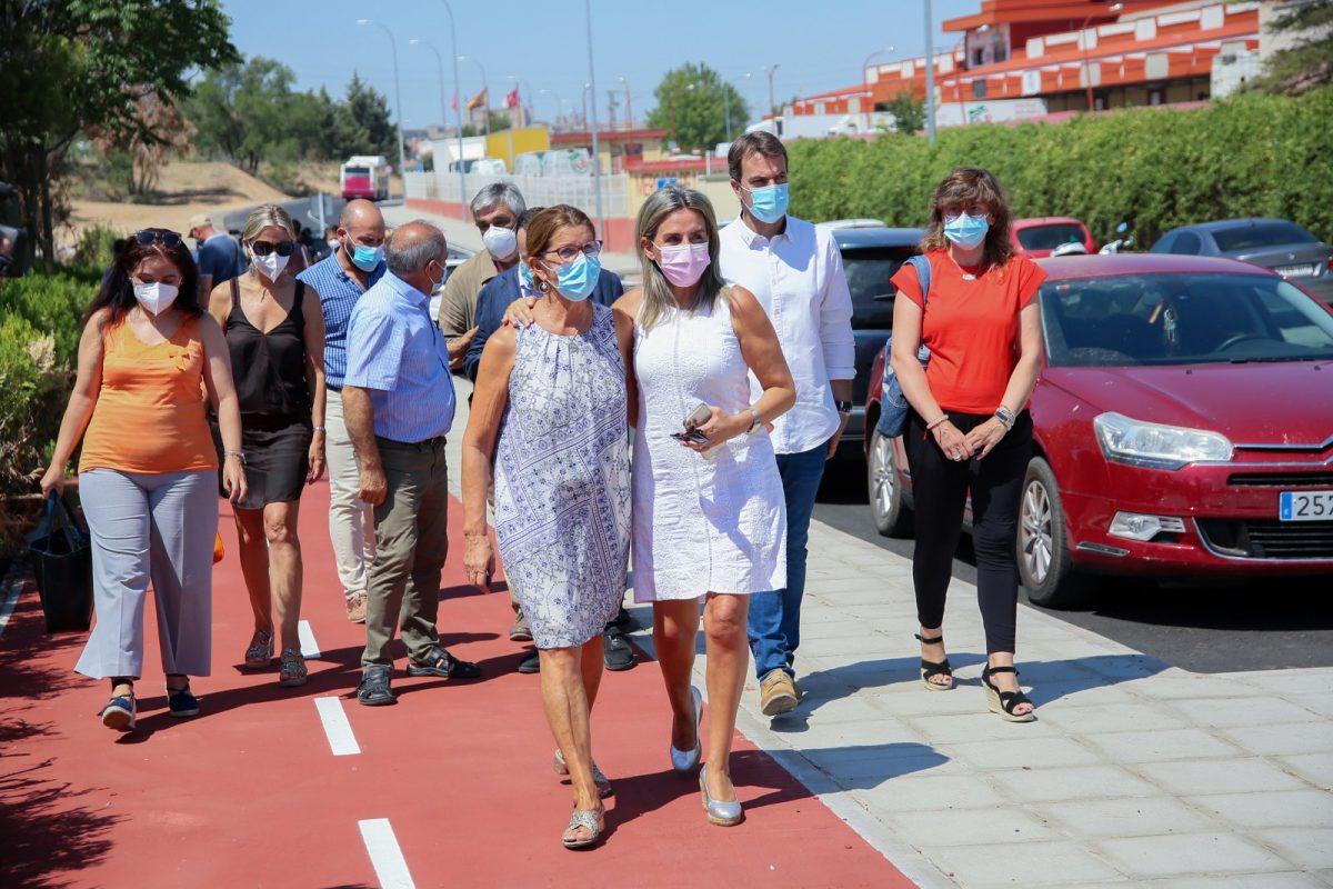 https://www.toledo.es/wp-content/uploads/2021/07/calle_jarama_16-1200x800.jpg. Milagros Tolón avanza más mejoras para el Polígono Industrial donde ya se han invertido 3 millones de euros en sus calles