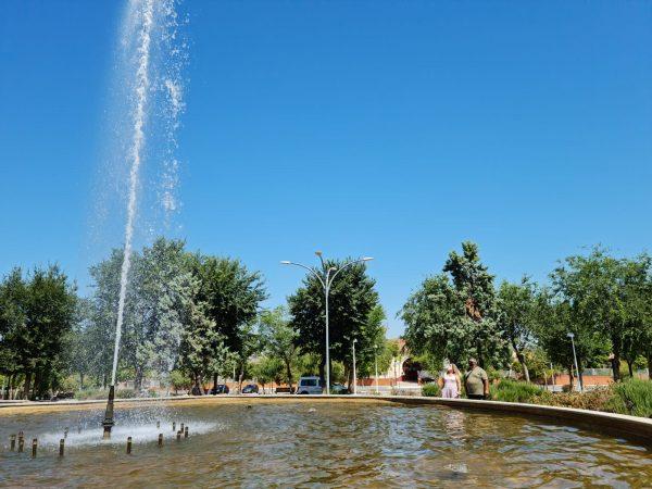 Fuente parque de la Luz_2