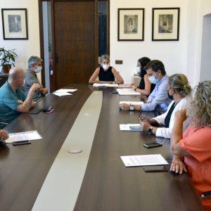 65 familias se benefician de las ayudas del Ayuntamiento de Toledo para gastos derivados de la vivienda
