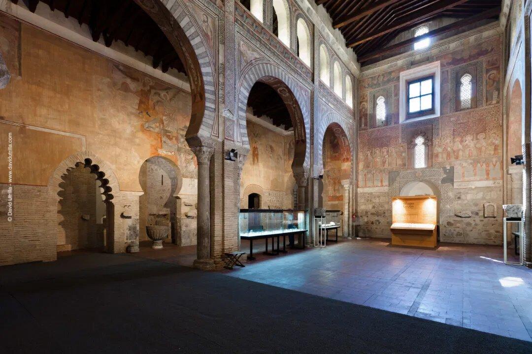 https://www.toledo.es/wp-content/uploads/2021/07/rutas-por-toledola-ciudad-las-tres-culturas.jpg. Tulaytula Proyecto de Divulgación sobre el Toledo Islámico, Medieval y Moderno