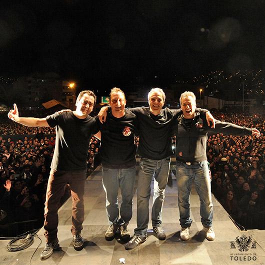 https://www.toledo.es/wp-content/uploads/2021/08/concierto-hombresg.jpg. Toledo vivirá mañana otra jornada especial de su Feria con el Día del Niño en La Peraleda y Hombres G en la Plaza de Toros