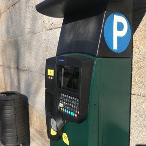 l Ayuntamiento mantiene la gratuidad para estacionar en las zonas naranja y azul de la ORA todas las tardes del mes de agosto