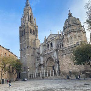 a alcaldesa celebra la aprobación del Consejo de Ministros para invertir un millón de euros en la conservación de la Catedral