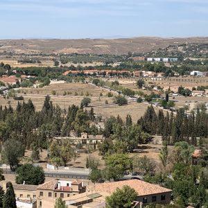 l Ayuntamiento, la Junta y el Gobierno de España firman el convenio para la conservación y recuperación de la Vega Baja