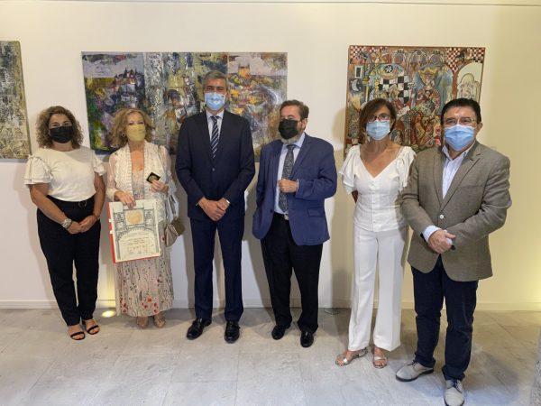 Exposición Alfonso Sabio de Corazón (4)