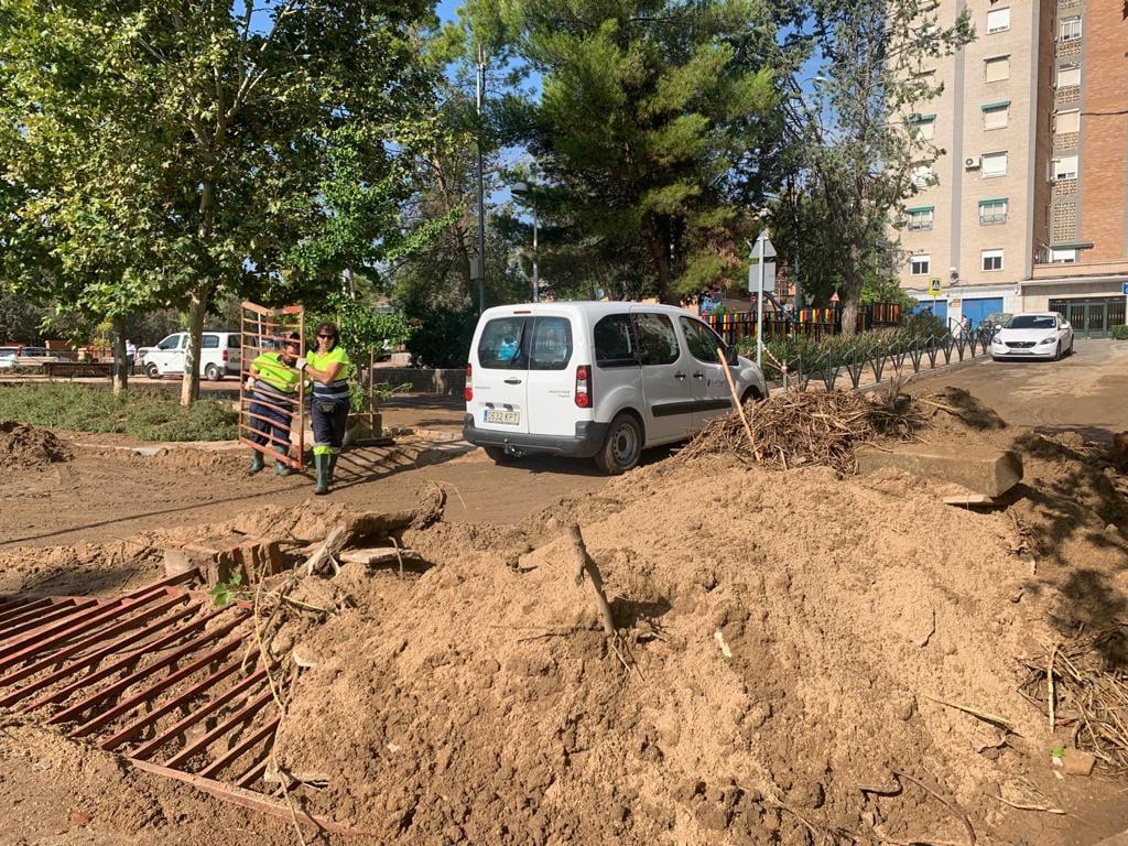 https://www.toledo.es/wp-content/uploads/2021/09/santa-barbara_dana.jpg. El Ayuntamiento estima en 4 millones de euros los daños de la DANA y pedirá la declaración de zona afectada por emergencia